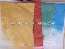 Price inorganic iron oxide yellow power