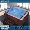 HS-SPA013 best selling spa/ bathtub jet spa/ china hot tub spa