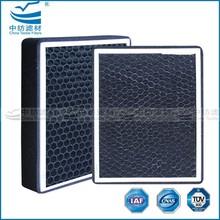 china factory carbon black remover odor