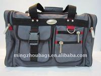 2011 Fashion Square Travel Bag, Sport Duffel Bag