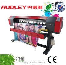 1.8m 1.6m eco solvent printer with print head