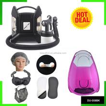 Professional beauty salon spray tanning equipment