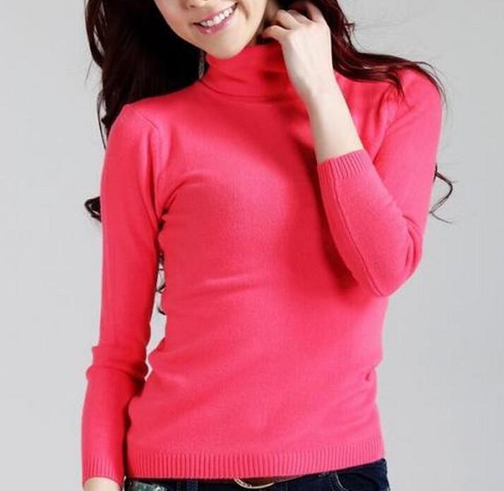 Пуловер Для Женщин Доставка