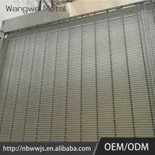 Professional production pvc chicken coop galvanized wire mesh