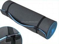 Heated Camping foam sleeping pad/Cushion pad for hot press180*50*1cm