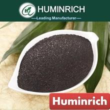 Huminrich Reducing Sodium Build Up In Soils 100% Shiny Powder Potassium Humate From Leonardite