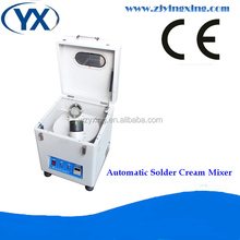 YX500S New High Quality High Speed Lead Free SMT Solder Paste Cream Mixer Blender Surface Mount Machine