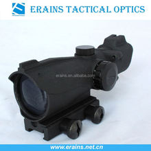 Erains Tac Optics 2X42D Close Combat Red Green Dot Sight Red Dot Riflescope