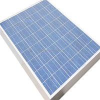 Solar power panel 110W small PV modules