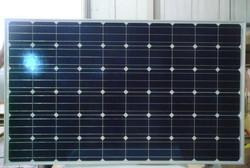 High Efficiency 120v solar panel price per watt