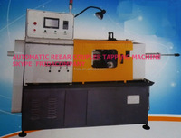rebar coupler tapping machine, automatic tapping machine