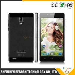 Low Price China Mobile Phone / 5.0 Inch Smartphone / MTK6592 Octa Core Mobile Phone