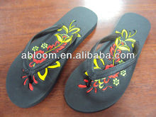 women sheepskin slippers