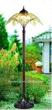 decorative deck post light and coco light DH-4869
