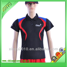 2014 Wholesale casual close-fitting polo t shirts for men discount polo t shirts