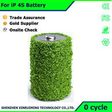 new products 2015 For iPhone 4S battery company mobile accessories repair parts