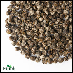 Slimming Dragon Pearl Green Tea or Detox Dragon Ball Green Tea Finch Brand
