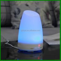 Greia newest oil aroma lamp clay spa ultrasonic aroma humidifier