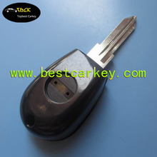 Topbest car key covers for alfa romeo key for car alfa romeo With TPX chip position black