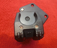 Factory directly offering high performance motorcycle brake calipers