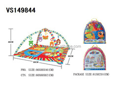 2015 new educational toys baby mat for kid wholesale