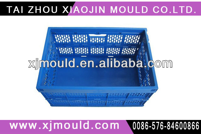 caisse pliable boite de rangement moules plastique mould. Black Bedroom Furniture Sets. Home Design Ideas