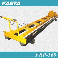 Fasta FRP-168 diesel engine paver machine for sale