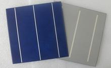 Poli celula fotovoltaica