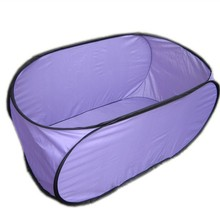 Cheap prices simple designs foldable baby cot for baby