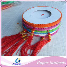 12 inch Coloured Paper Lanterns for DIY Hanging Stuff