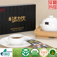 Good Taste Factory High quality Difference Package Slimming Dark Tea