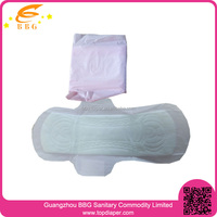 Women daily pads consumer products