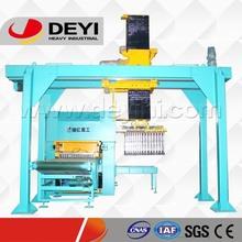 1.2 Billion Germany Technology Fly Ash Brick Manufacturing Process, Fly Ash Brick Making Machine
