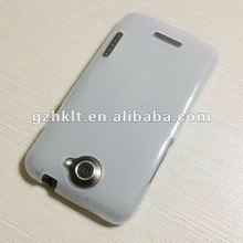 2012 new design TPU phone case small order acceptable mobile phone case quickly delievery phone cover for HTC one X