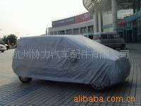 Hot selling 170t waterproof car top cover made in China
