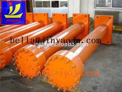 OEM high quality excavator PC200-7 Bucket cylinder