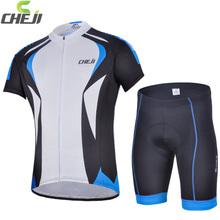 hombres de china del tinte de sublimación de camisetas de ciclismo