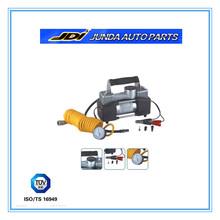 Double-Cylinder Mini Car Air Compressor car air compressor (car inflating pump, tire inflat)