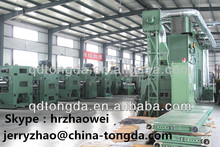 Tongda Brand Geotextile Nonwoven machine (geotextile nonwoven production line)