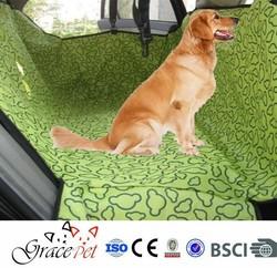 Fashionable pet car seat cover/ dog car seat/ dog hammock