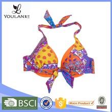 Factory Price Custom teen swimwear weekly bikini