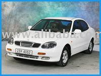 Daewoo Leganza Used Car