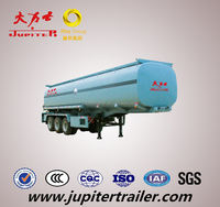 40,000L 3 axle fuel tanker Semi Trailer