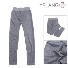 2015 Sexy long men warm underwear pants wholesale