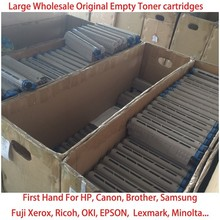 wholesale original empty toner cartridge for OKI, Virgin empty toner cartridge for OKI, OKI empty toners