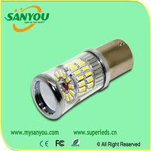 2014 New High Quality Guangzhou Auto Parts Car Accessories DC 12V-24V 48LEDs 1156 led auto car light,1156 led