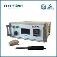 High quality ultrasonic hermetically sealed mechanical bonding solution