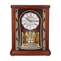 Fashion Wooden Table Clock GD405-1
