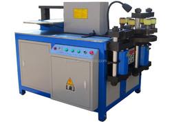hot sale copper/aluminum busbar processing machine