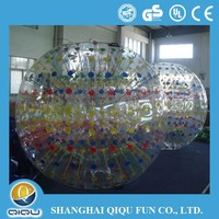 giant inflatable body zorb ball,inflatable body zorb ball with big discount for sale